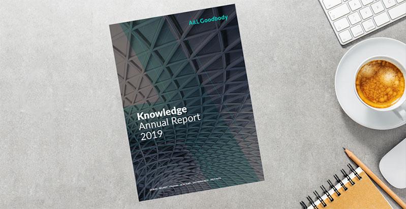 Knowledge Annual Report 2019