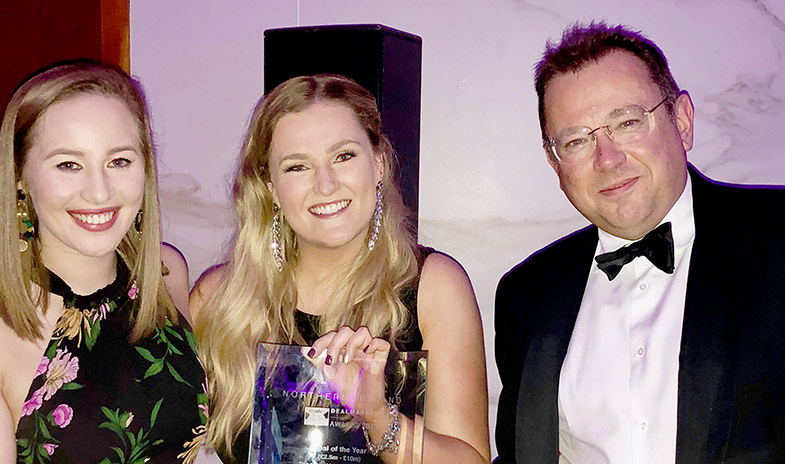 Success for A&L Goodbody at Insider Media Dealmaker Awards 2019