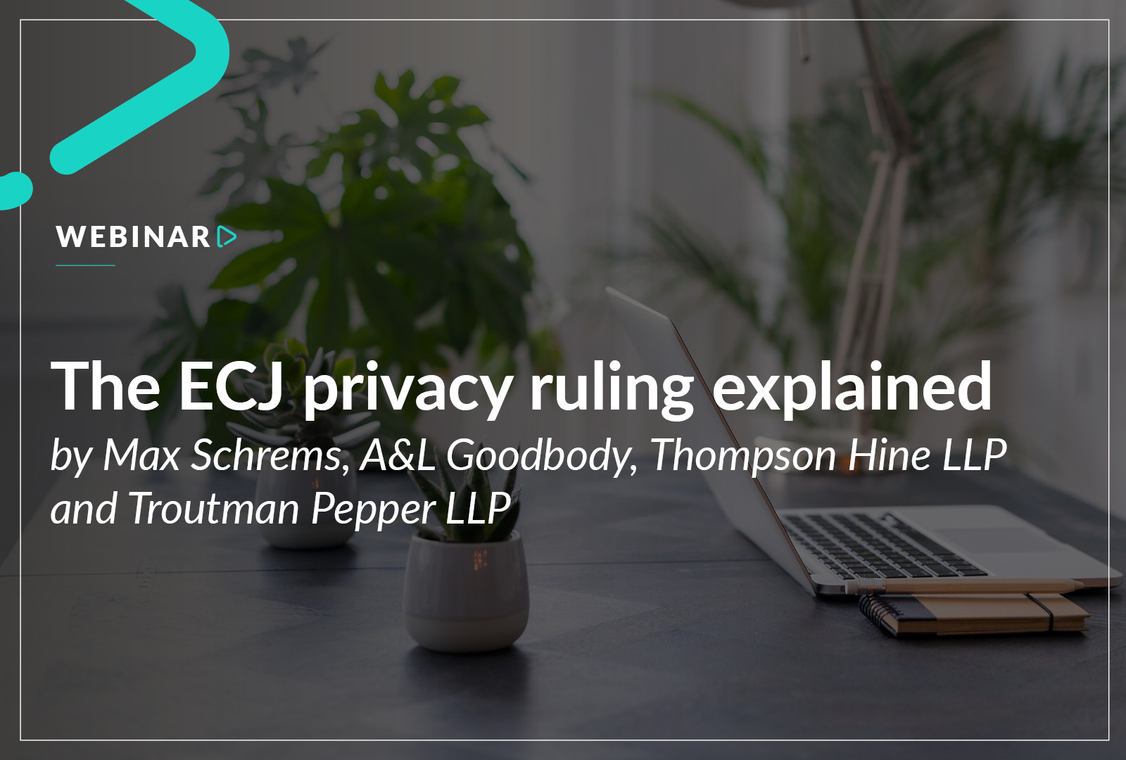 The ECJ privacy ruling explained