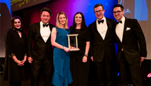 ALG named International Firm of the Year 2019