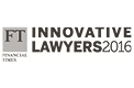 A&L Goodbody Ireland's Most Innovative Law Firm