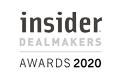 A&L Goodbody Belfast Insider Dealmaker Awards