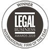 A&L Goodbody International Firm of the Year