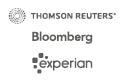 No.1 Irish M&A Firm 2018 Mergermarket, Bloomberg, Experian, T.Reuters,