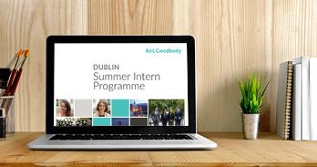 Summer Intern Programme