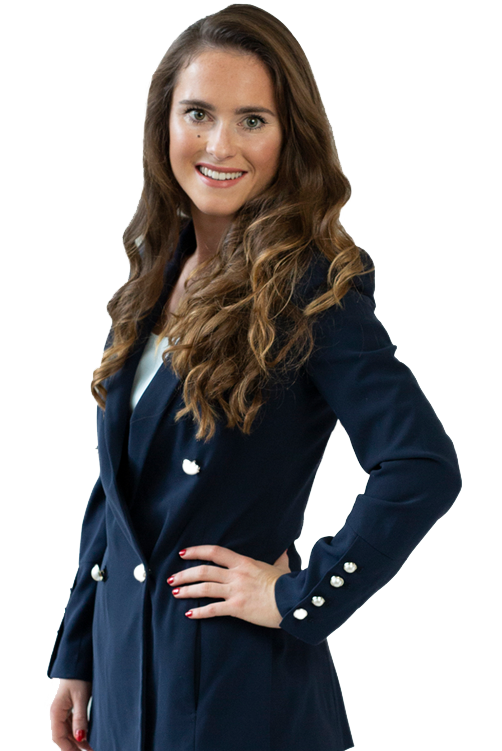 Bethan Murphy Hand - Trainee Solicitor
