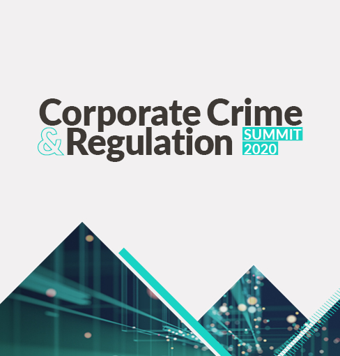 A&L Goodbody's Corporate Crime & Regulation Summit is a unique half-day virtual conference.