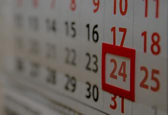 IFD / IFR timelines