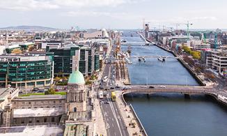 Irish Regulatory