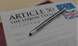 Article 50: FAQs
