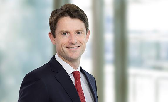 John Cahir, Aircraft Finance