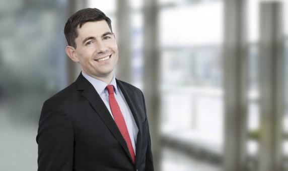 Mark O'Shaughnessy,