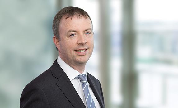 Paul Fahy, Aircraft Finance