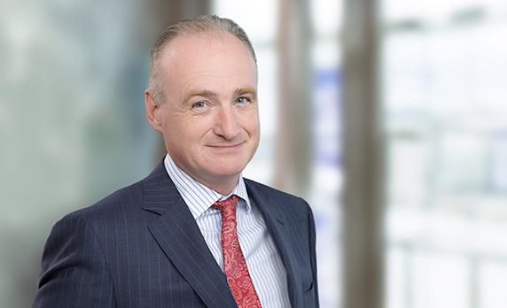 Stephen O'Riordan,