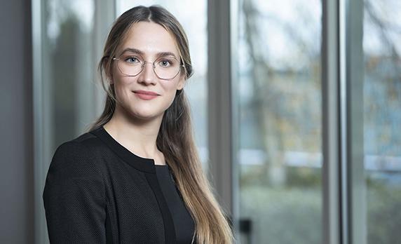 Vivianne Schwarz,