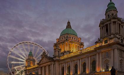 Belfast Services