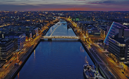 Guide to investing in Ireland