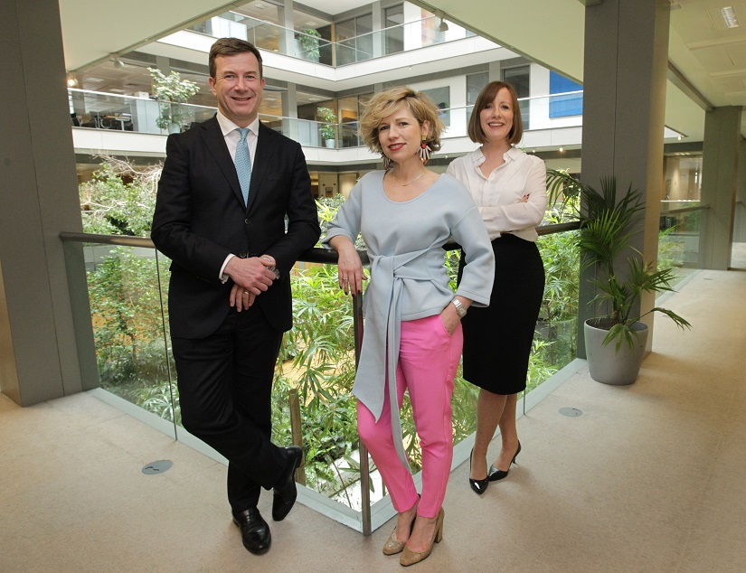 A&L Goodbody partners with Dress for Success Dublin to Support Career Progression for Dublin Women