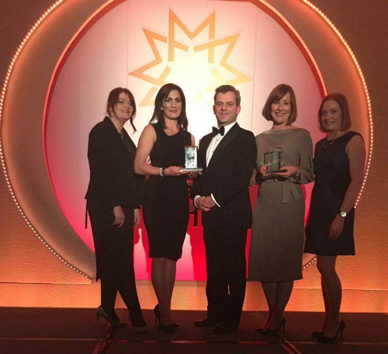 A&LG wins MPF 2016