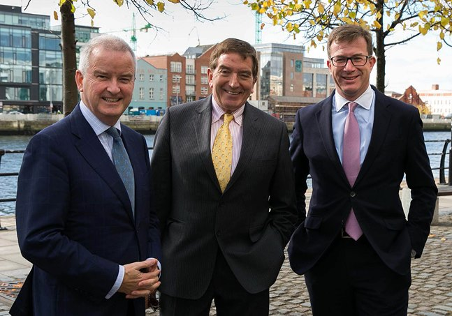 A&L Goodbody hosts Brexit business event with British Irish Chamber of Commerce