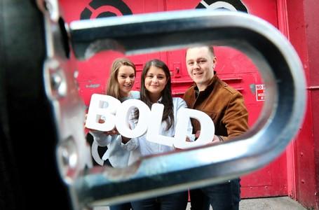 Bold ideas 2015