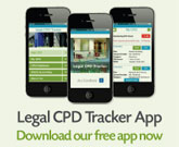 Download our Legal Tracker app