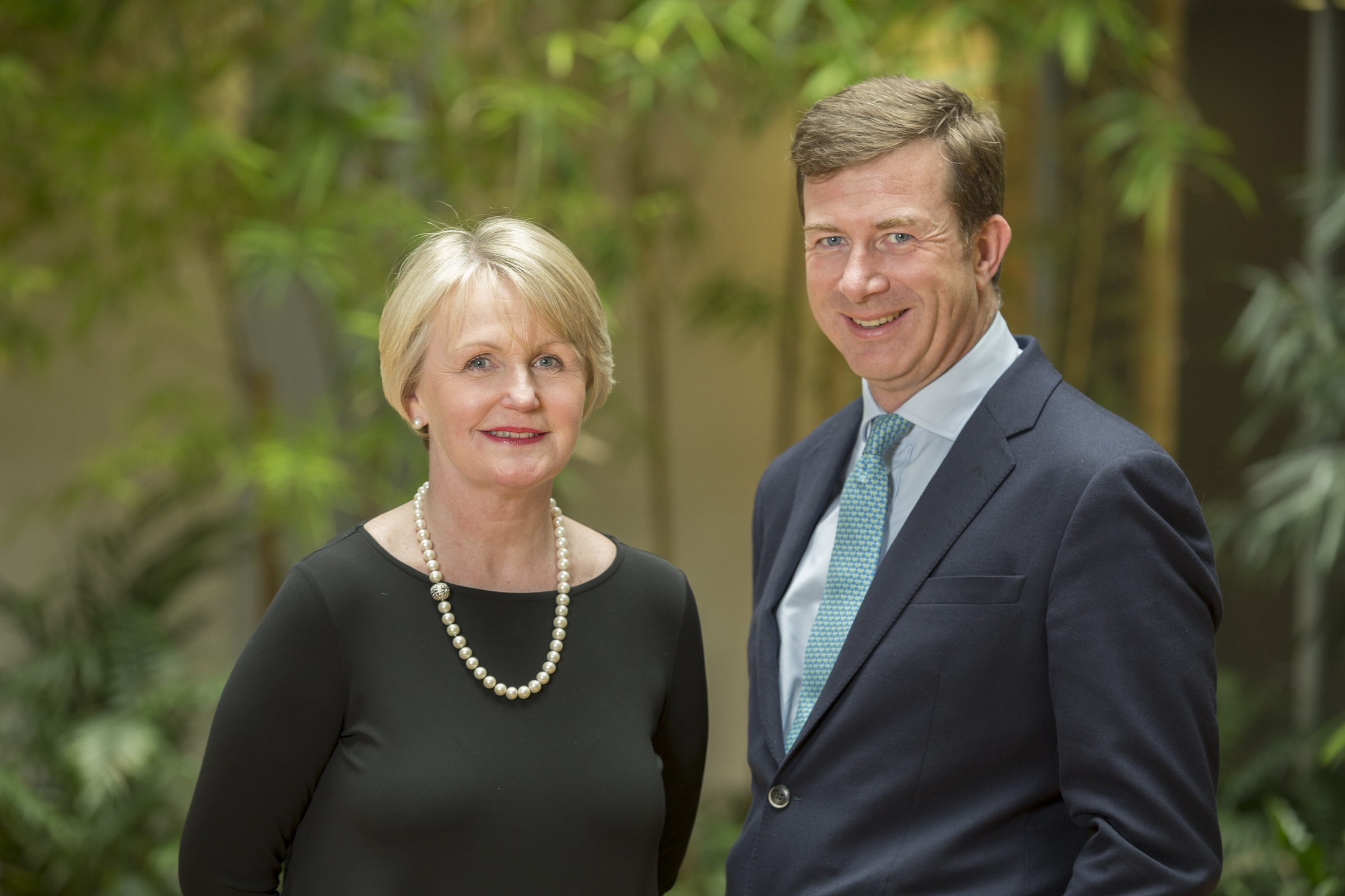 A&L Goodbody appoints new Chairman of the firm
