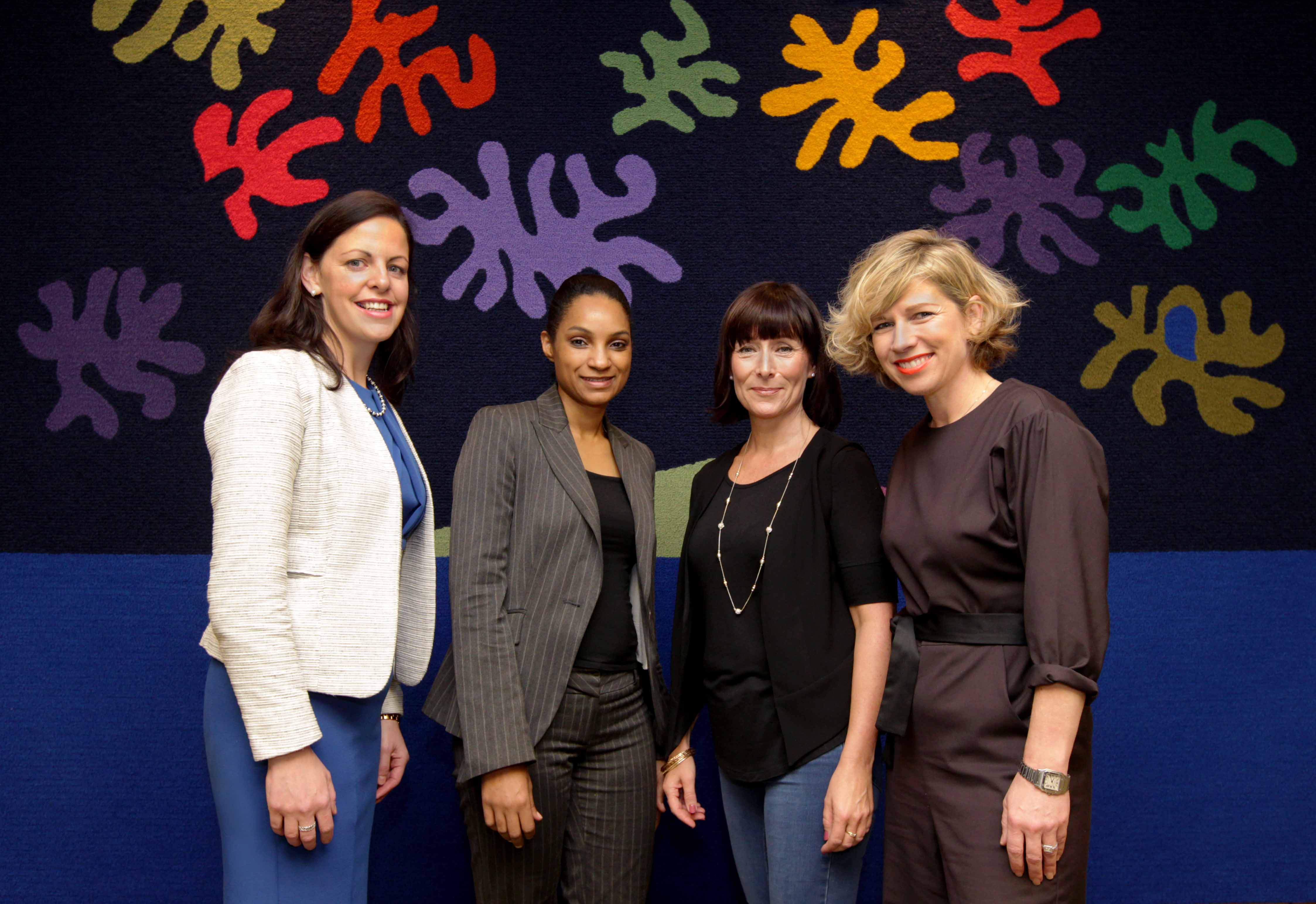 Women re-entering the Workforce to be Mentored by A&L Goodbody