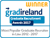 Grad Ireland Winners 2012-2017
