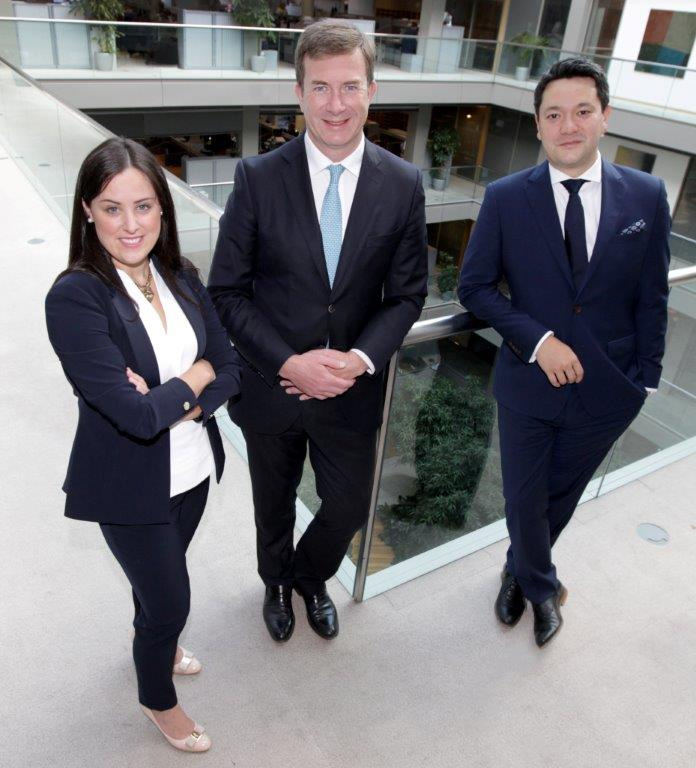 A&L Goodbody appoints New Partners Matthew Cole Dublin and Gina Conheady San Francisco