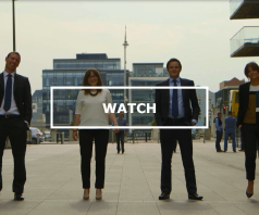 Watch our Trainee Solicitor Programme video