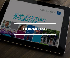 Download our Summer Intern Brochure